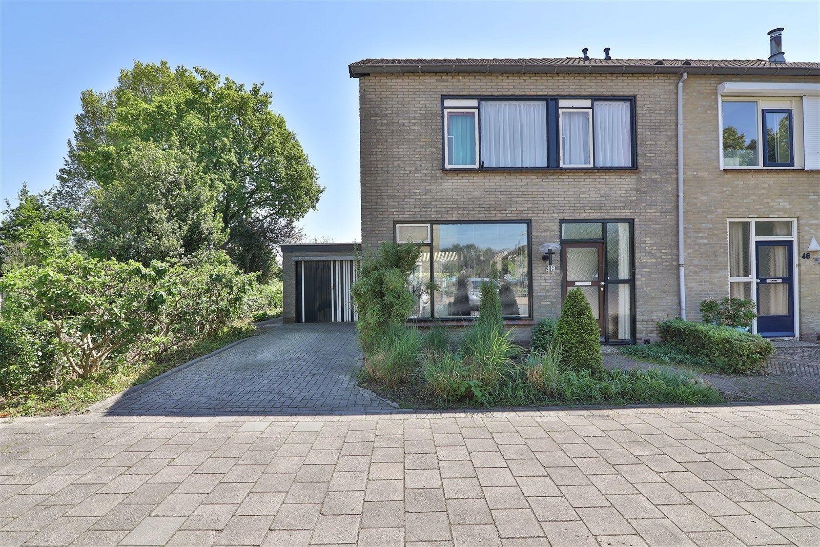 De Kievit 48, Hoogeveen
