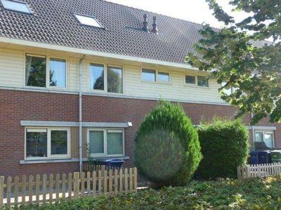 J.J. Slauerhoffstraat, Almere