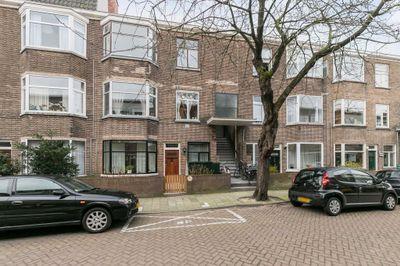van Reesstraat 45, Den Haag