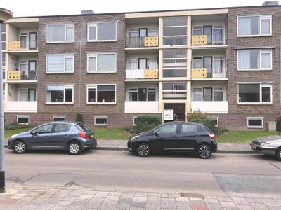 Kochstraat 206, Groningen
