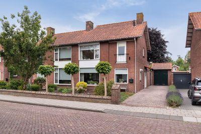 van Assendelftstraat 8, Waalwijk