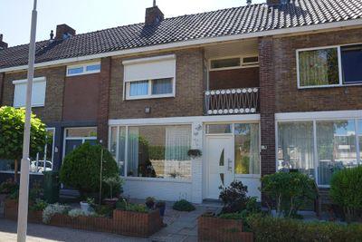 Wezerstraat 18, Heemskerk