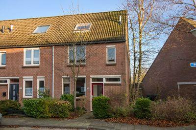 Bekspringhoek 156, Enschede