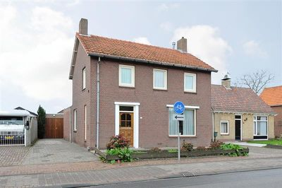 Baarleseweg 24, Chaam