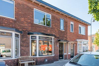 Dr. Schaepmanstraat 75, Haarlem