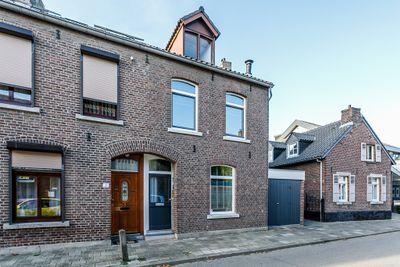 Schoolstraat 23, Maastricht