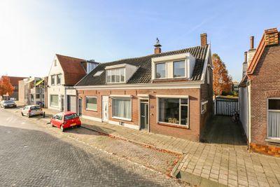 Besoyensestraat 40, Waalwijk