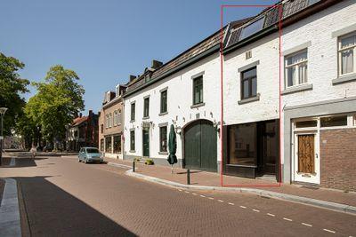 Burgemeester Janssenstraat 28, Beek