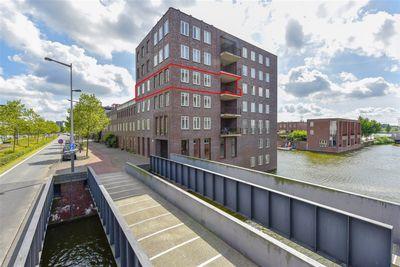 IJburglaan 1516, Amsterdam
