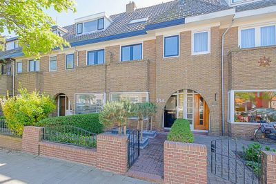 Ruyghweg 164, Den Helder