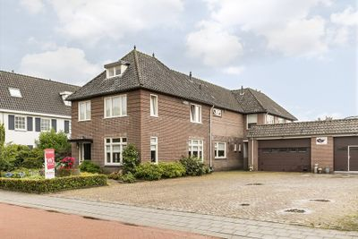 Vijverstraat 11, Veldhoven