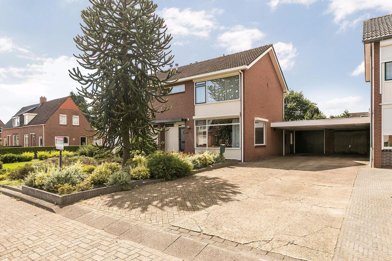 Willem Grolstraat 36, Emmen