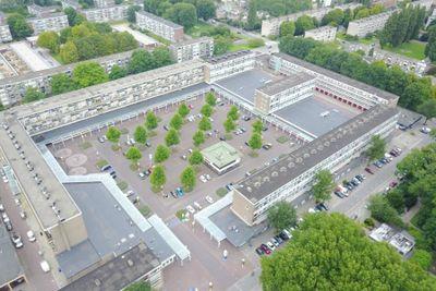 Van Oldenbarneveltplein, Dordrecht