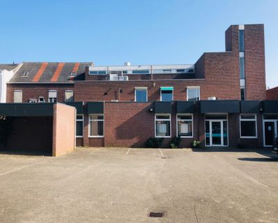 Sint Raphaelpad, Weert