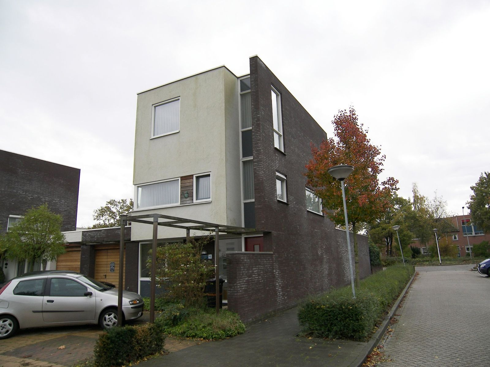 Hof Bruheze 430, Helmond