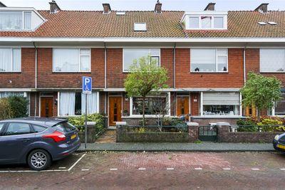 Jaarsveldstraat 224, 's-gravenhage