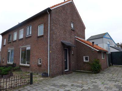 Gasthuisstraat 35, Den Burg