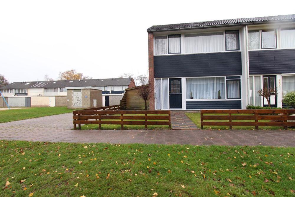 Voeghoutenstraat 212, Klazienaveen
