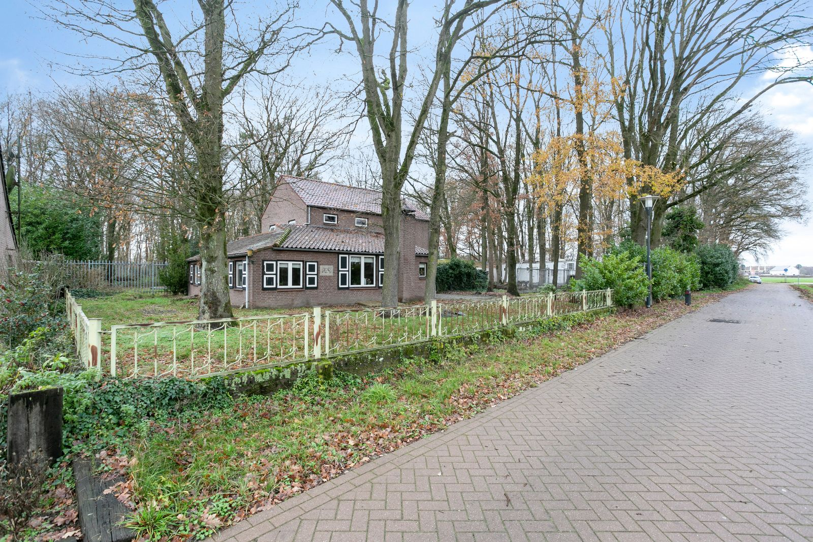 Grote Kerkepad 35, Veldhoven