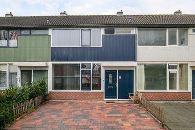 Smaragdstraat 37, Groningen