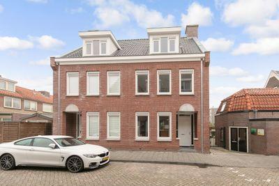 Tramstraat 4, Nieuwegein