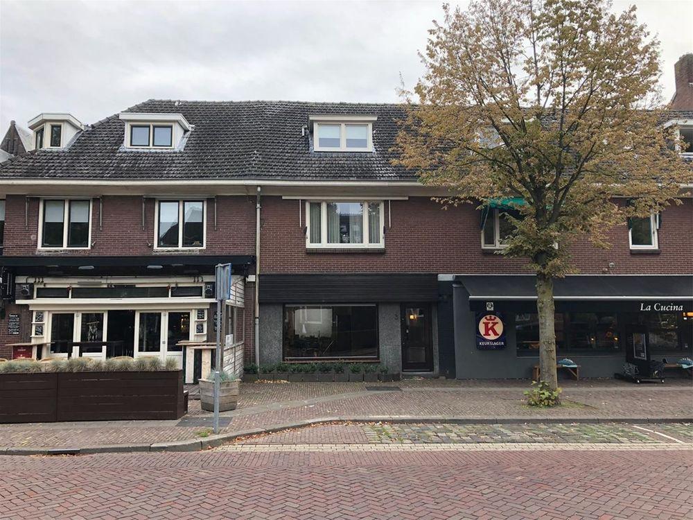 Peperstraat, Oisterwijk