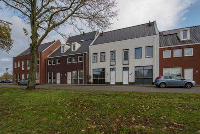West Vaardeke 142, Oudenbosch