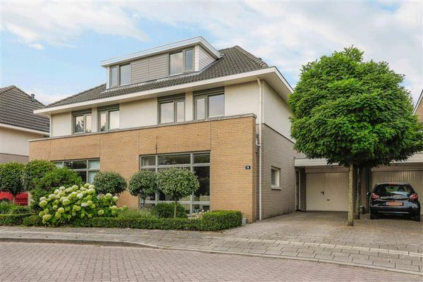 Johannushof 19, Nijmegen