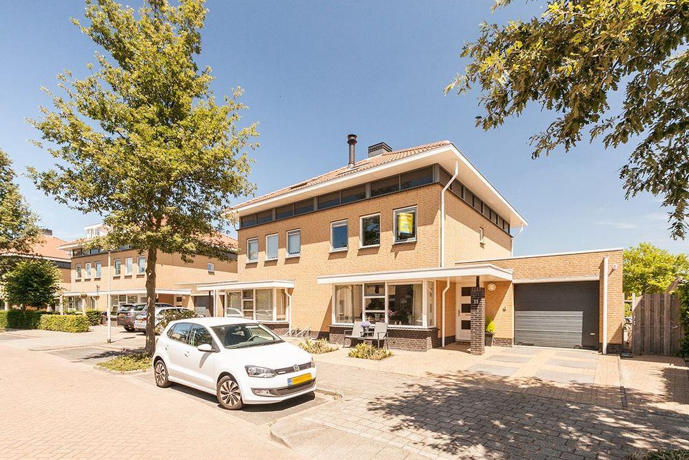 Wonen Op 19m2 : Doelwijck koopwoning in rhoon zuid holland huislijn