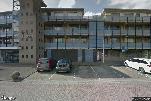 Salieristraat, Capelle aan den IJssel
