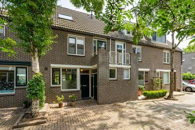 Barteldsgaarde 6, Nieuwegein