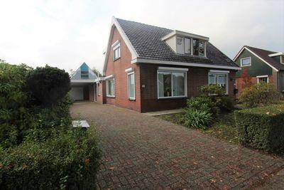 Dordsedijk 398, Klazienaveen