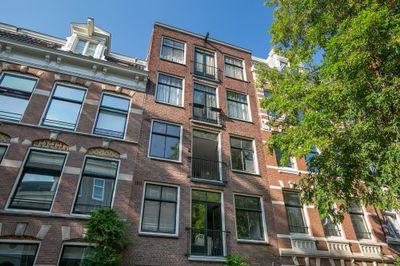 Blasiusstraat 37-II, Amsterdam