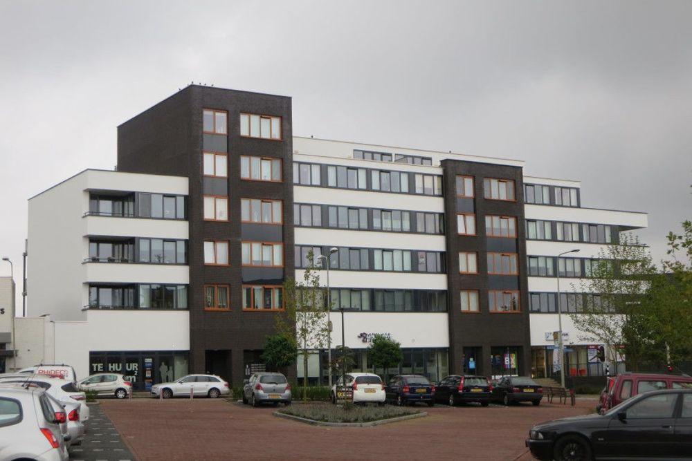 Streeperstraat, Landgraaf