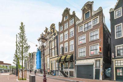 Amstel 102, Amsterdam