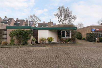 Obrechtrode 80, Zoetermeer