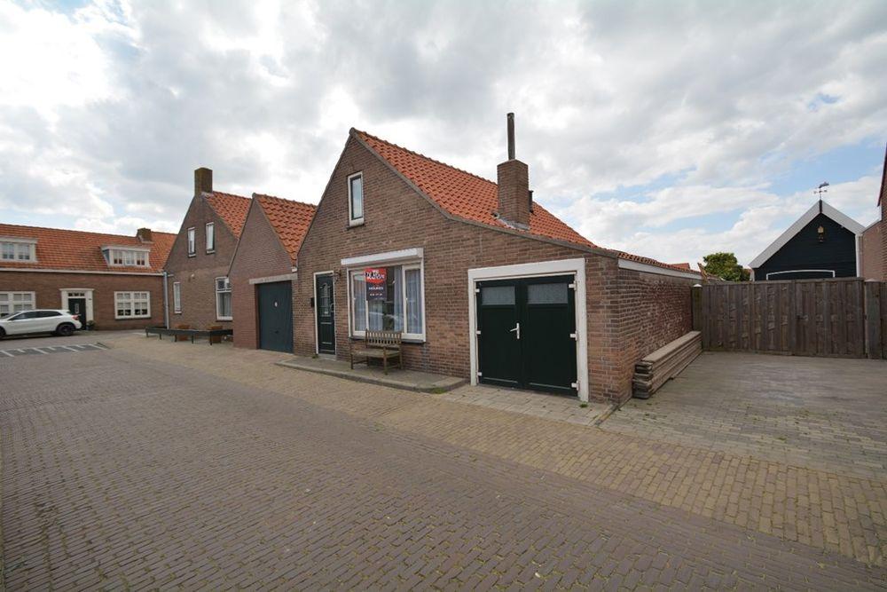 Boekhoutstraat, Westkapelle