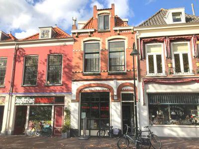 Nieuwe Langendijk 68-68a, Delft