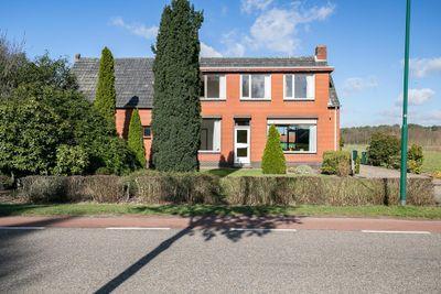 Westerstraat 48, Huijbergen