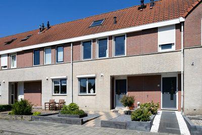 Grauwe Gans 56, Bergen Op Zoom