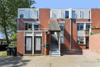 Kremersheerd 42, Groningen