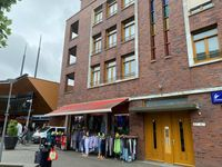 Beijerlandselaan 85-L, Rotterdam
