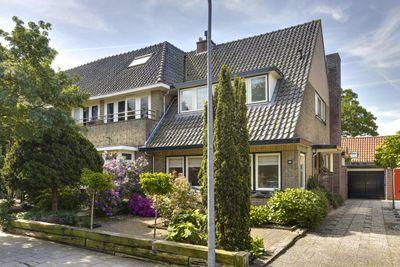Bosboom-Toussaintlaan 21, Hilversum