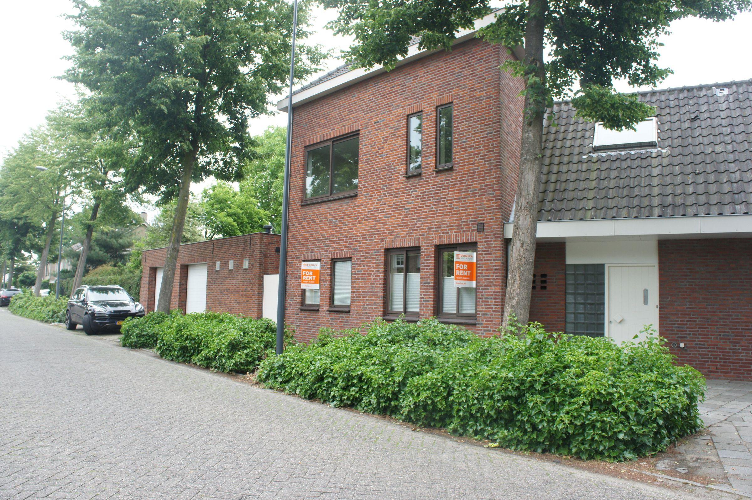 Venstraat, Rosmalen