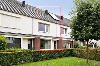 In De Eyckeroed 9, Maastricht