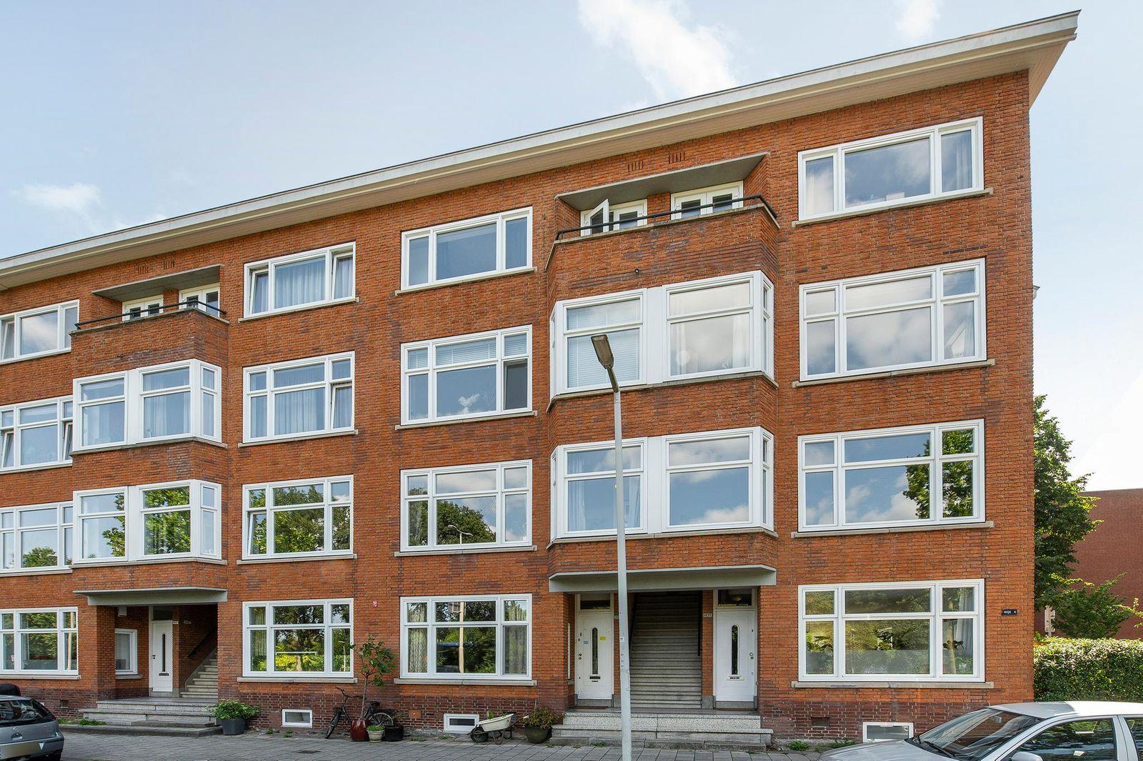 Gordelweg 146-b, Rotterdam