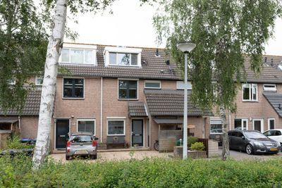 Berkenhof 71, Papendrecht