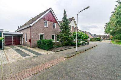 Riegheidestraat 51, Hollandscheveld