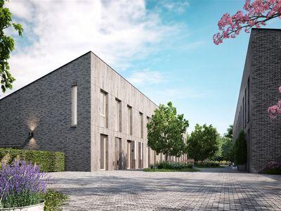 Hof van Zoys - bwnr 8 0ong, Soest