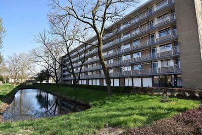 Lankforst, Nijmegen